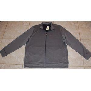 $79 NWT Perry Ellis Principles Slate Jacket XXL